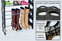 shoes organizer- for 12 pairs- SPECIAL PRICE