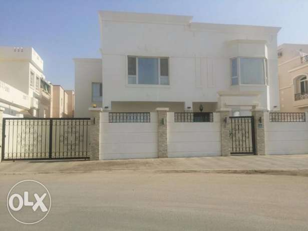 Furnished 4 BHK Villa for Rent in Al Ansab