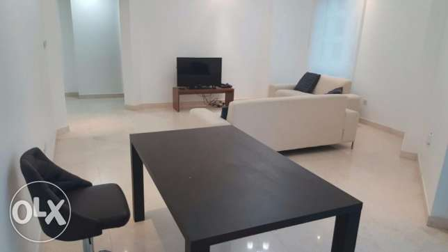 Spacious Fully furnished 1BHK apartment for Rent at Muscat Grand Mall