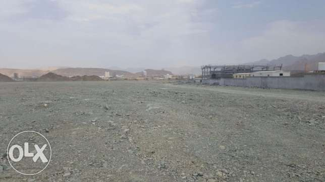 Land for Rent in Bawshar