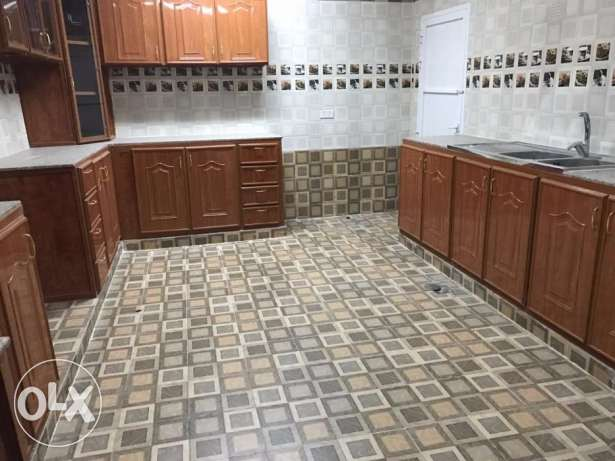 q brand new villa for rent in boshar behind mjuscat private.