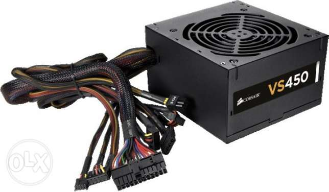 Corsair VS450 450W Watt Power Supply