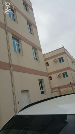 Labour Camp Ghala For Rent