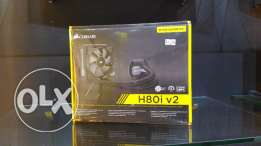 PC Cooling System Corsair H80i-v2