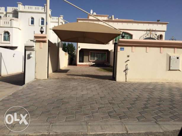 KA 745 Spacious Villa 5 BHK IN Ansab Phase 4 for rent