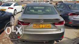Lexus IS250 cash or finance 7 years without any payment