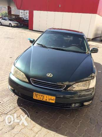 Lexus 300 for sale مسقط -  2