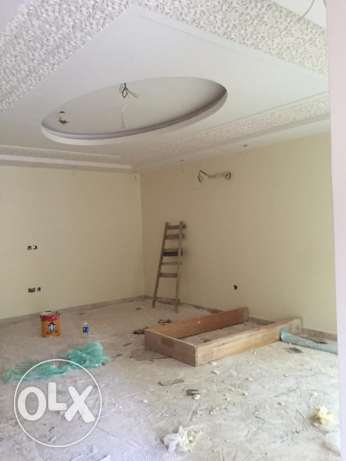 new villa for rent in alhail south for 700 rial مسقط -  8