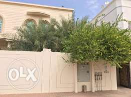4 BHK Ghoubrah November 18 near Hotel Chidi Muscat 3 bedrooms