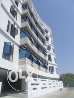 2 BR Brand New Luxury Flats in Qurum with Rooftop Swimming Pool