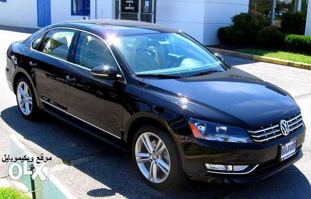 Expat Owned Passat 2016 model, make 2015, 2.5L in Excellent condition