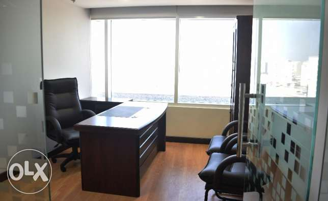 Offices for rent in Ghala مسقط -  2