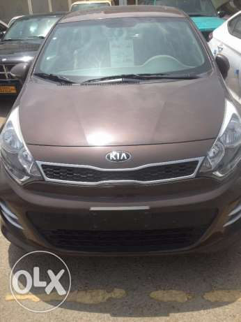 Kia Rio 2016 Model For sale