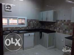( DELUXE ) 5BHK + 1 Maid villa For Rent in Madinat Ahlam