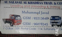 House Shifting Loading Unloading Services