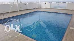 2BHK Apartment for Sale in Azaiba 2 Bedrooms, 2 Bathrooms, Pool, Gym,