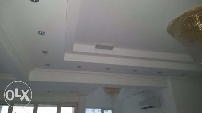 e1 brand new flat for rent in al ozaiba 2 bedroom in verry good بوشر -  4