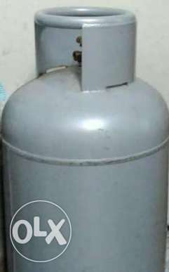 Gas cylinder for sale_Barka