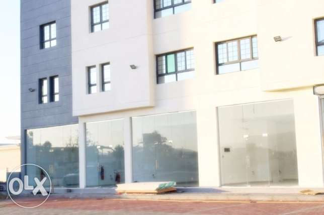 600 SQM Available in GHALA Prime Location No Key Money - No Commission