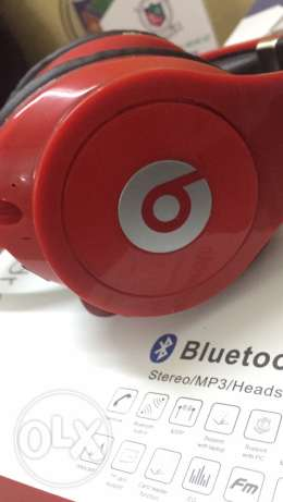 Beats by dr.dre headset روي -  4