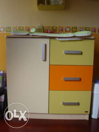 Kids bedroom set مسقط -  3