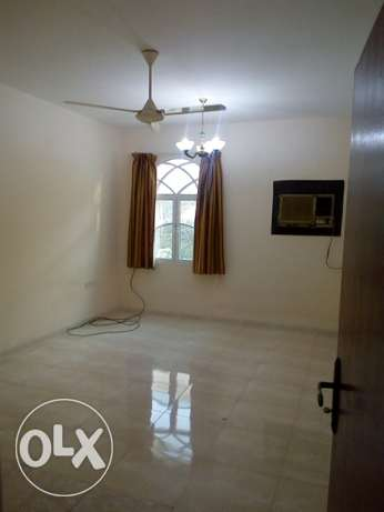 Ghubrah 1 clean big room available for small family or working ladies