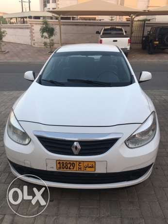 Renault fluence for sale 1550 RO