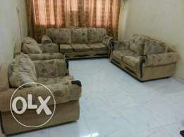 Sofa 7 seats for argent sale
