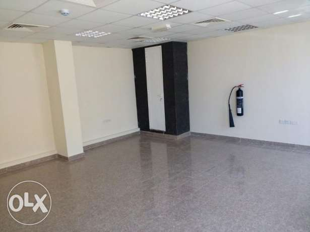 Al Hail South 40SQM Shop Space FOR RENT near Seeb Sports Complex pp01