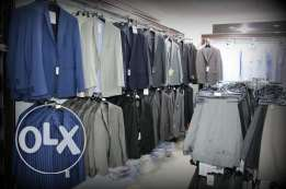 Exclusive Branded Formal Suits | Clearance Offer