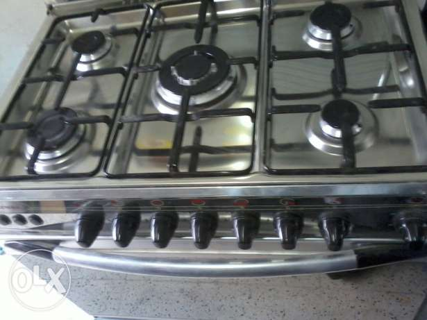 cooking range 80 x 55 cms imed selling omr 120 negotiable مسقط -  7
