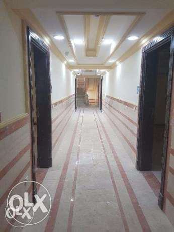Tolet 2 BHK Specious Brand New Apartment at Muttrah Opp Star Cinema مسقط -  2