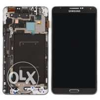 Wanted note 3 LCD display