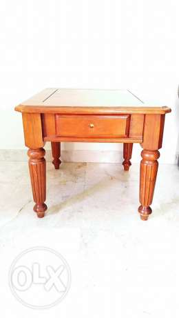 Table - square