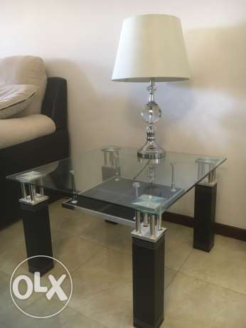 Small coffee tables for sale مسقط -  1