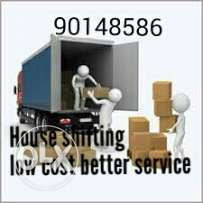 House shifting low cost better service
