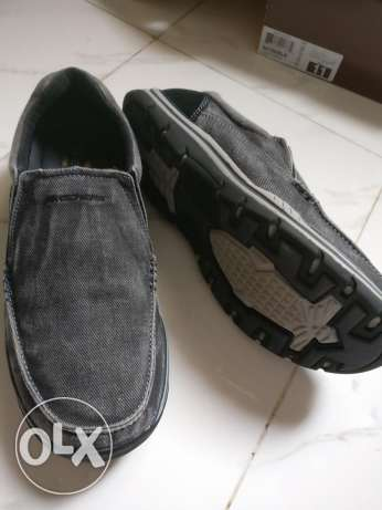 Sketchers shoe for sale new مسقط -  3
