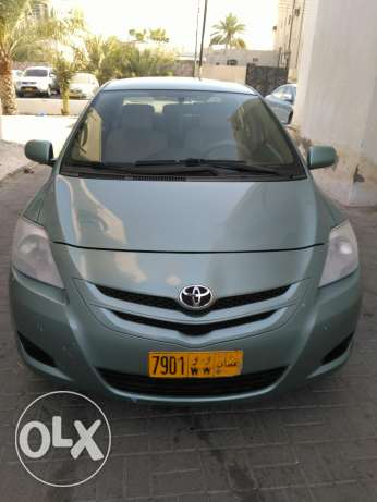Toyota Yaris 2007 auto in excellent condition for sale