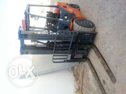 Hire fork lift