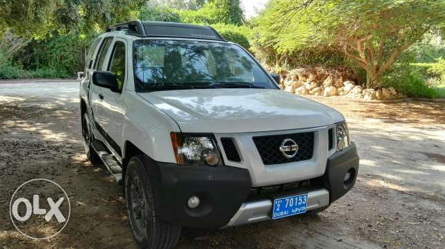 Nissan xterra 2012 gcc (new car) مسقط -  3