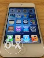 Apple ipod touch 4th gen for sale
