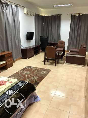 furnished room for rent مسقط -  7