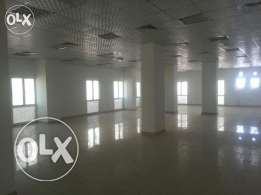 JH9 - Commercial Office Space for rent in AL Ghubra , Nr Mars 465 SQM