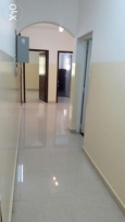 First floor wide flat at Mabala
