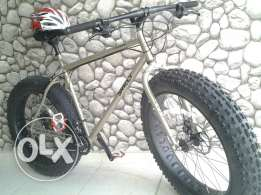 Bicycle surly cross countery for sale