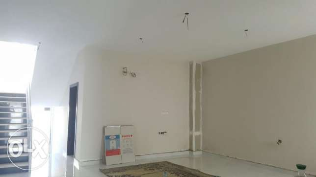 KA 607 Brand new Villa 4 BHK in Ansab phase 5 for Sale مسقط -  1