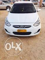 Hyundai Accent In Good Condition for sale Expat Leaving the country