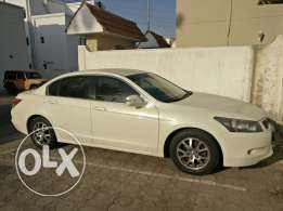 Honda Accord 2008 excellent condition