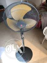 KDK Japan pedestal fan