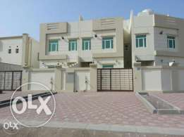 Nice villa for rent in al khoud 6